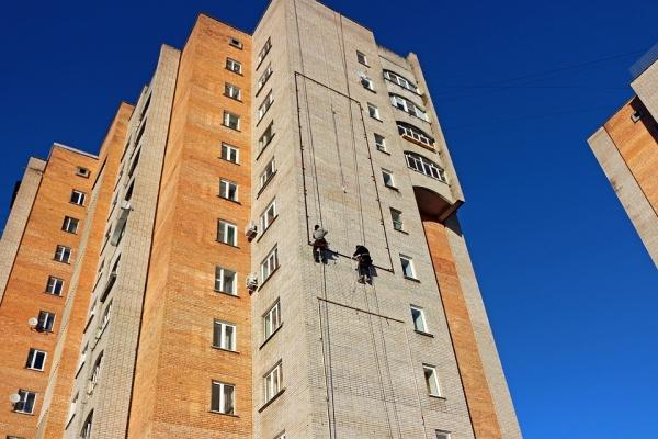 Жилье в Воронежской области стало менее доступным
