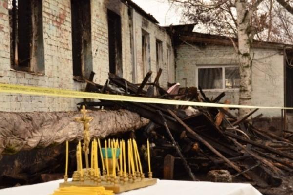 Прокуратура Воронежской области выявила свыше 800 нарушений законодательства о противопожарной безопасности в социальных учреждениях