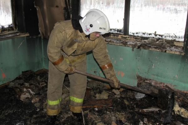 Трагедия под Воронежем стала поводом для обращения к Генпрокурору