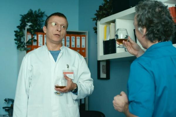 В Воронеже можно будет торговать водкой поближе к больницам