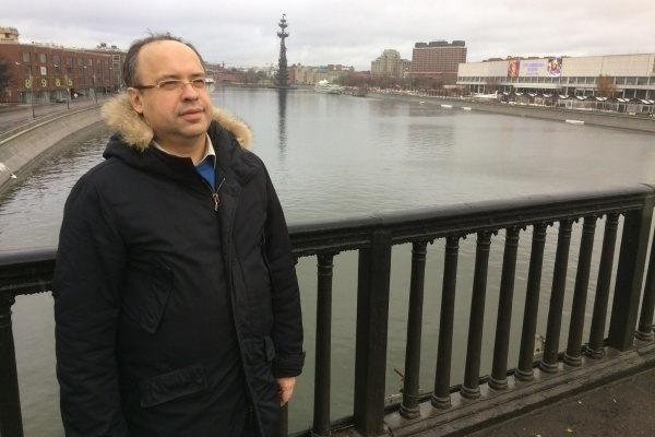 Владимир Инютин: «Список кандидатов в мэры Воронежа не таит загадок»