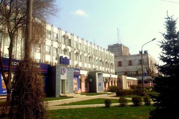 В Воронеже продается старейшая государственная типография