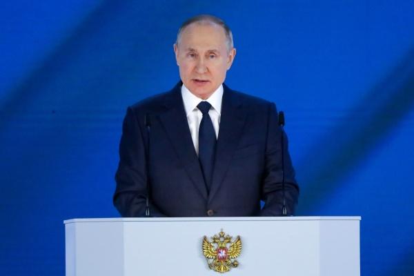 Нетесов: В регионе есть все условия для успешной реализации поручений президента