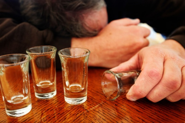 Алкогольная смертность в Воронеже в 127 раз выше, чем в Белгороде