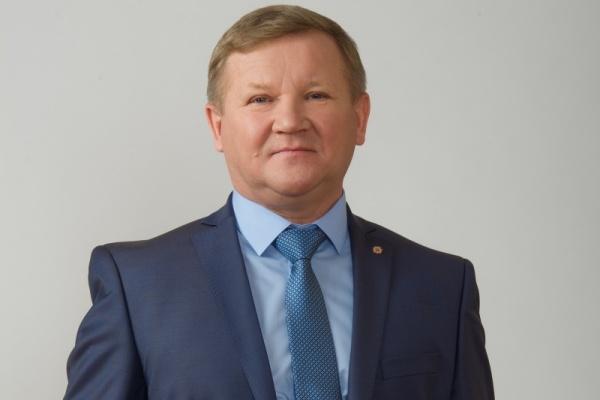 Бывший директор «Воронежэнерго» возглавил компанию-проектировщика платного участка М-4
