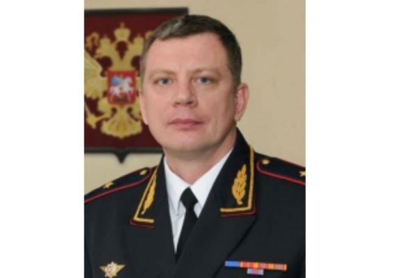 Глава липецкого УМВД стал кандидатом на место начальника воронежской полиции