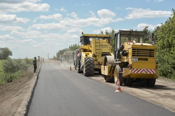 Ремонт дорог в районе Воронежской области обойдется в миллиард рублей