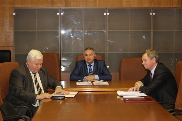В Воронежской области выберут новый избирком