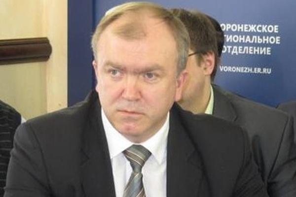 Социальную защиту воронежцев обеспечит Андрей Измалков
