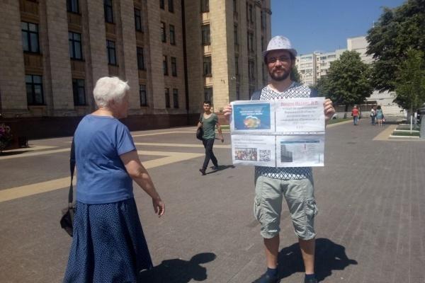 Власти пообещали обратившимся к Путину воронежцам ускорить стройку школы
