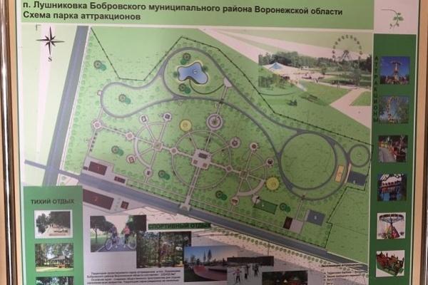 В тренде экодеревень: что построят в Лушниковке Воронежской области за 2 млрд рублей