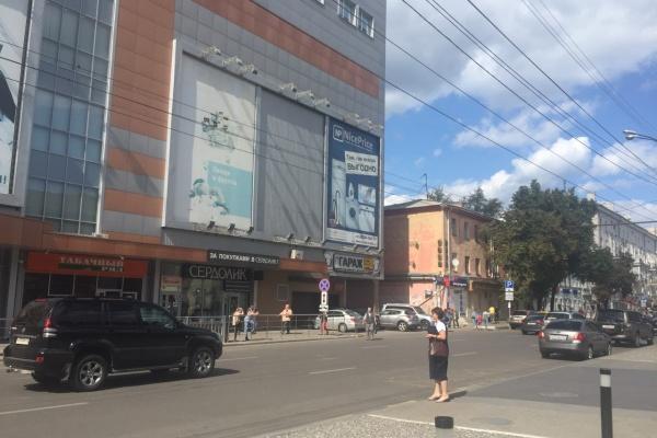 Непешеходный Воронеж: эксперты оценили последствия зачистки переходов