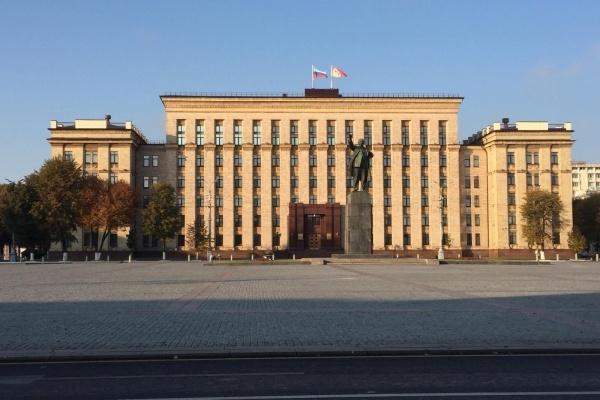 В Воронеже пандемия не помешает ремонту здания правительства за 20 млн