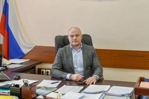 Воронежский строитель Юрий Камзолов назначен главой Росавтодора на Дальнем Востоке