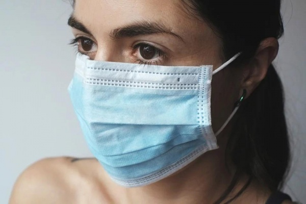 В Воронежской области подтвердили два случая заражения коронавирусом