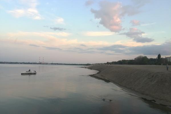 В 2021 году в Воронеже начнут реконструкцию Петровской набережной
