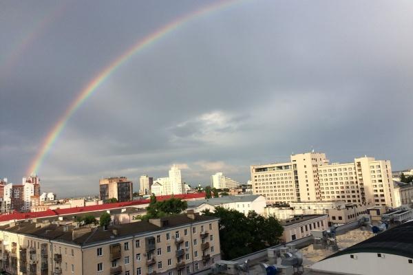 Воронеж вошел в топ-3 российских городов по росту цен на однокомнатные квартиры