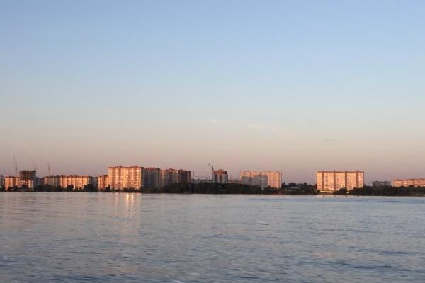 В Воронеже ДИЗО пробует через суд запретить стройку ГК «Развитие»