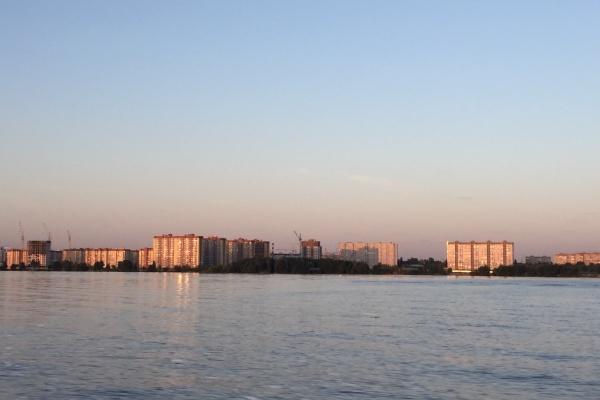 В Воронеже ДИЗО проиграл «Развитию» в споре за землю у водохранилища