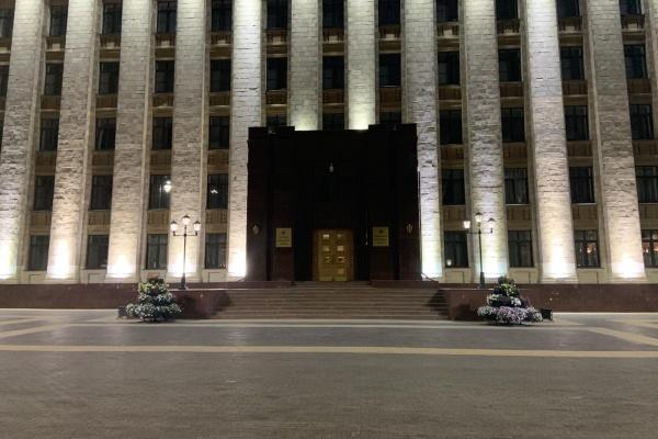 Воронежское правительство попросило в кредит 4,8 млрд рублей