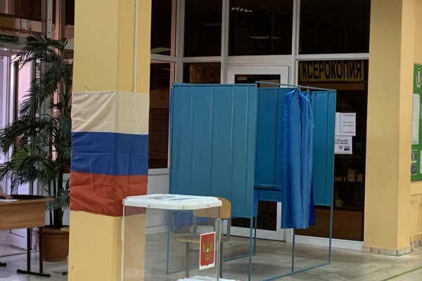 В Воронеже 7% избирателей решили судьбу большинства в городской думе