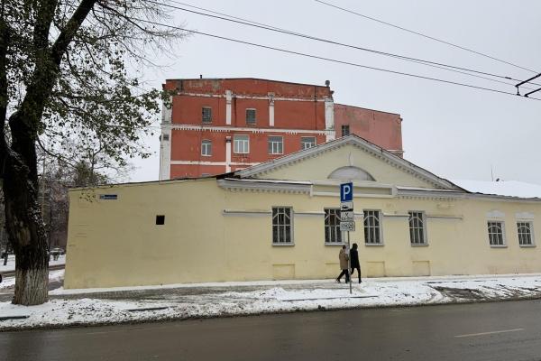В Воронеже за снос хлебозавода собственник отделается административкой