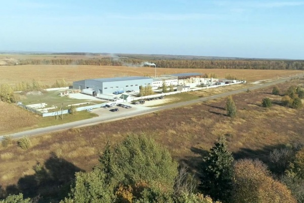 Инвестор TIG Mineral Resources докажет свое право на управление заводом «Промцеолит» в воронежском суде
