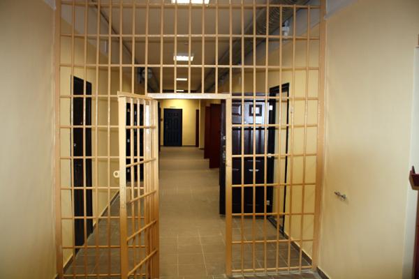 Следком задержал подозреваемого в получении взятки бывшего замначальника воронежского ГУ МВД