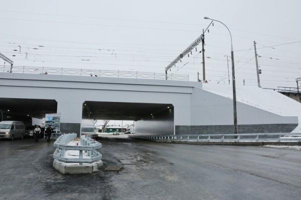 НаМ-4 начали строительство дороги вобход Лосево иПавловска