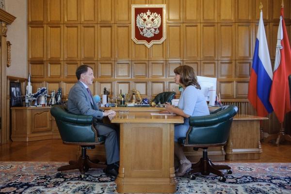 Воронежским предпринимателям одолжили более 2 млрд рублей