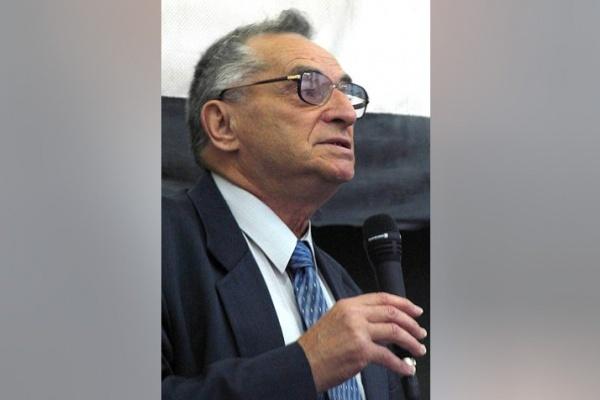 Воронежскому областному конкурсу по журналистике может быть присвоено имя Льва Кройчика