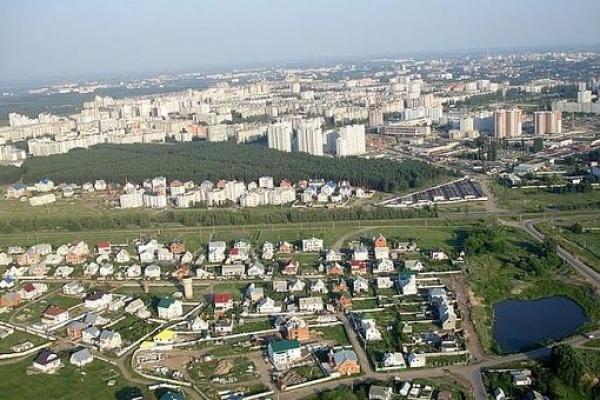 Воронежские «севера» застроят окончательно