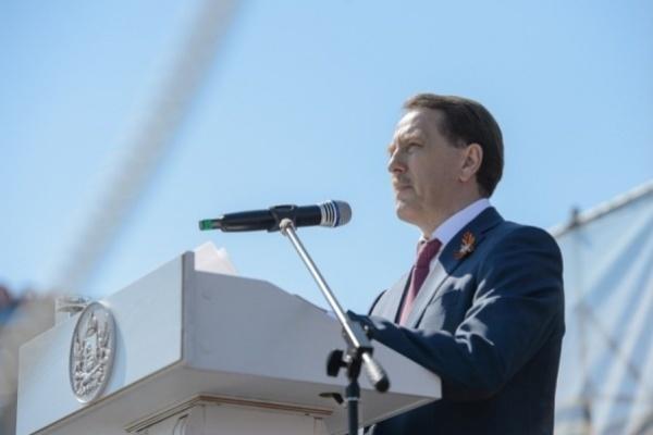 Воронежская область опустилась на пятое место в рейтинге регионов России
