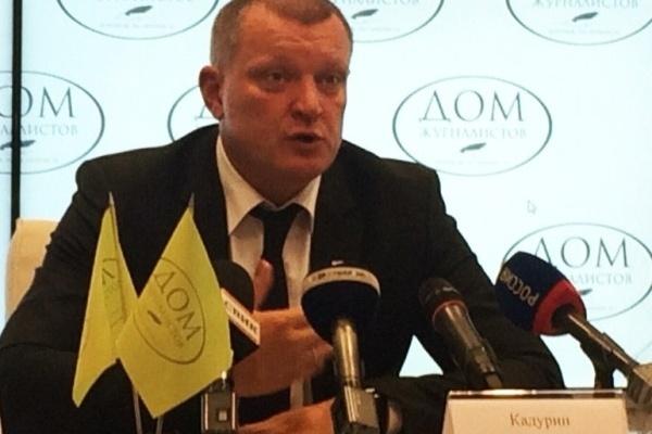 Владимир Кадурин: «На теме допинга в Воронеже всегда акцентировали внимание»