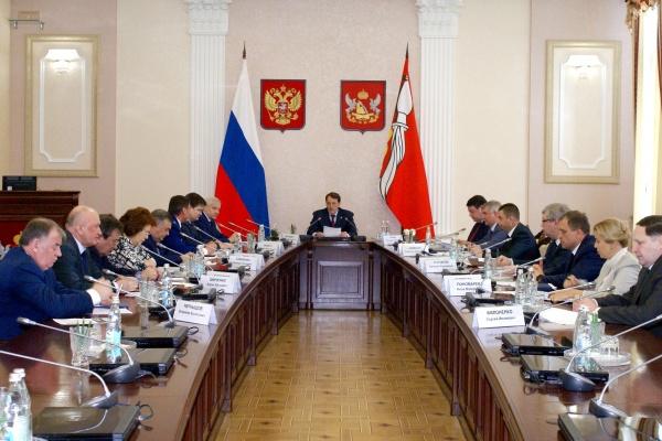Воронежскому губернатору доложили о продажности чиновников