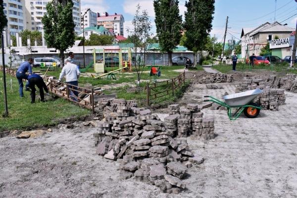 Монумент конструктору Калашникову вВоронеже откроют осенью следующего года