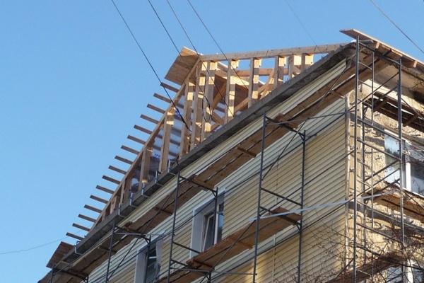 В Тамбовской области 150 домов капитально отремонтировали