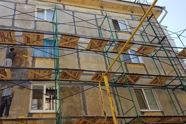 Воронежские УК готовы участвовать в приемке домов после капремонта