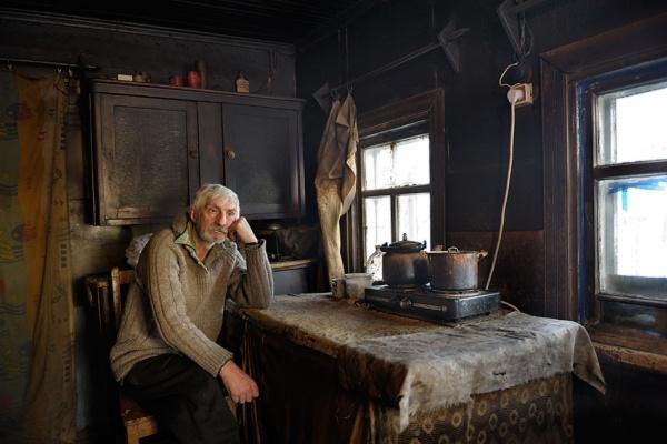 Пожилые воронежцы получили льготы по взносам за капремонт