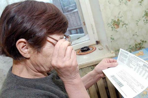 В Воронежской области компенсацию расходов по капремонту утвердили только на год