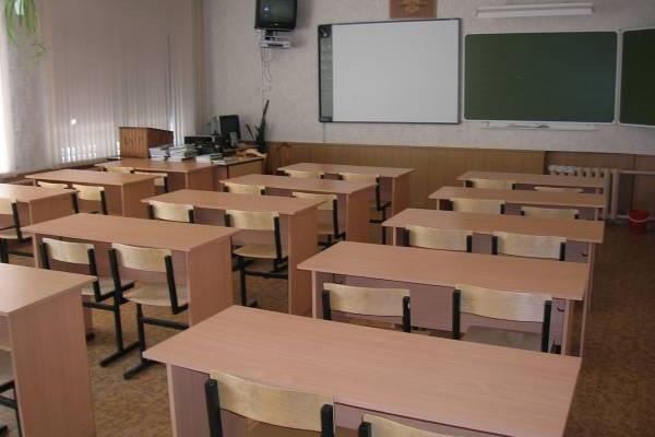 Воронежские школы закрываются на карантин