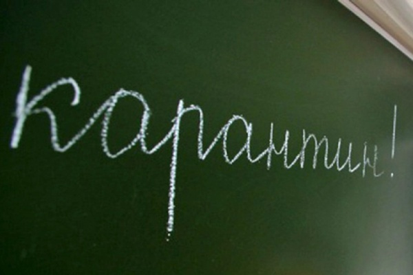 В Воронежской области из-за гриппа и ОРВИ закрылись 11 школ