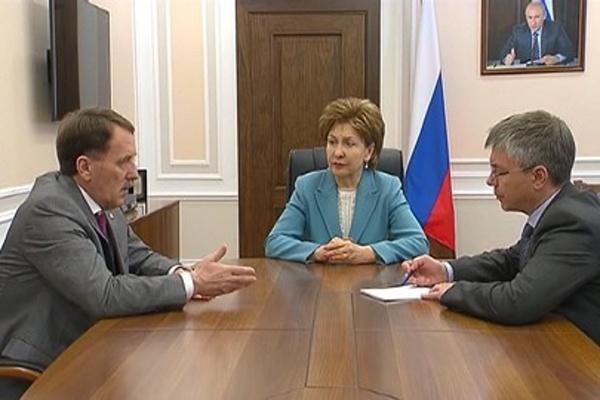 Воронежский губернатор призвал избегать «перегибов» при оптимизации здравоохранения