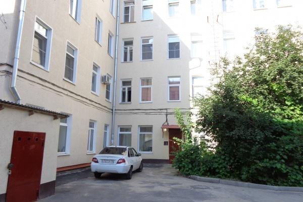В Воронеже скандально известная УК «Созвездие» переобувается в «Янтарь»