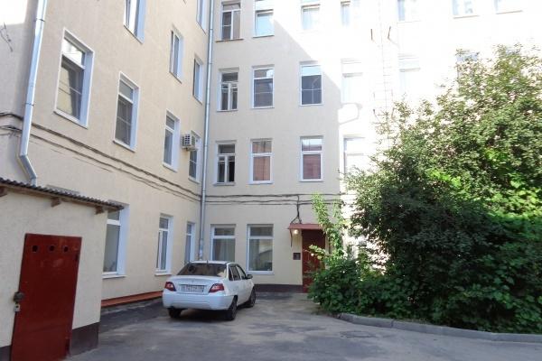 За хищение 15 млн рублей воронежский коммунальщик получил два года колонии-поселения