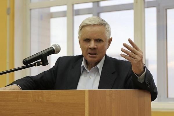 Воронежский ученый: «К революции привели ошибки одних и иллюзии других»