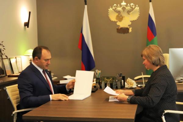 В Воронеже обсудили сферу обращения с отходами