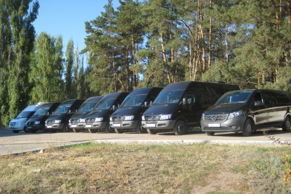 Воронежское похоронное бюро закупило катафалки