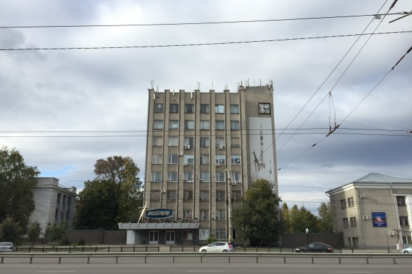 После объединения с мехзаводом воронежское КБХА может получить 1,8 млрд рублей из федбюджета