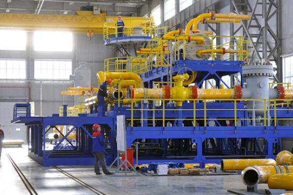 Воронежский промышленный кластер первым включили в реестр Минпромторга